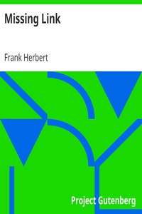 Cover of Missing Link