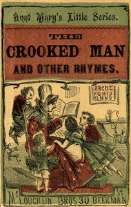 Cover of The Crooked Man and Other Rhymes