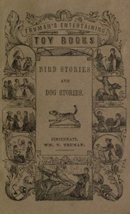 Bird Stories and Dog Stories
