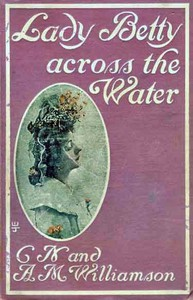 Cover of Lady Betty Across the Water
