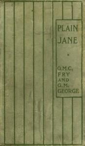 Cover of Plain Jane