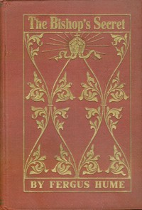 Cover of The Bishop's Secret