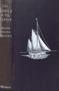 Cover of The Riddle of the Sands
