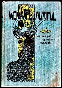 The Woman Beautiful; or, The Art of Beauty Culture