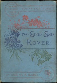 Cover of The Good Ship Rover