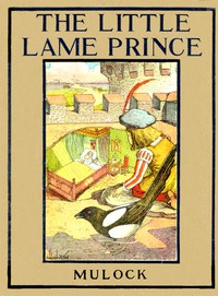 Cover of The Little Lame PrinceRewritten for Young Readers by Margaret Waters