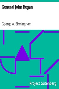 Cover of General John Regan