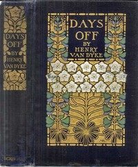 Cover of Days Off, and Other Digressions