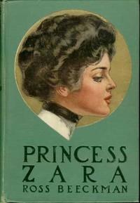 Cover of Princess Zara