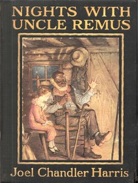 Cover of Nights With Uncle Remus