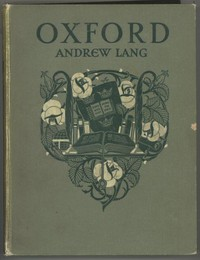 Cover of Oxford