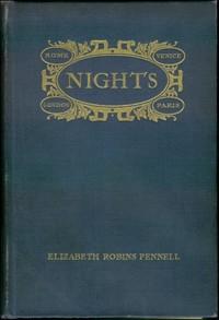 Nights: Rome, Venice, in the Aesthetic Eighties; London, Paris, in the Fighting Nineties