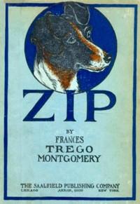 Zip, the Adventures of a Frisky Fox Terrier