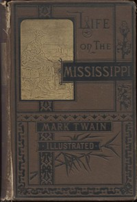 Life on the Mississippi book cover