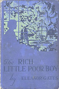 Cover of The Rich Little Poor Boy
