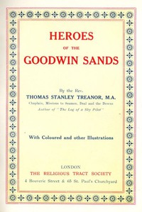 Cover of Heroes of the Goodwin Sands