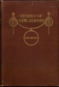 Cover of Stories of New Jersey