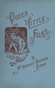 Cover of Queer Little Folks