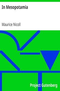 Cover of In Mesopotamia