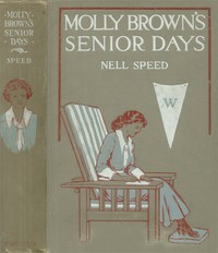 Cover of Molly Brown's Senior Days