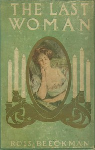 Cover of The Last Woman