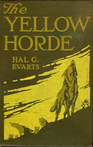 Cover of The Yellow Horde
