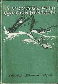 Cover of A Voyage with Captain Dynamite