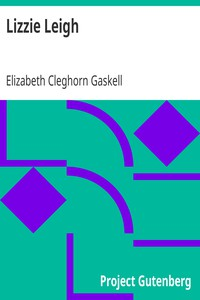 Cover of Lizzie Leigh