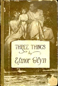 Cover of Three Things
