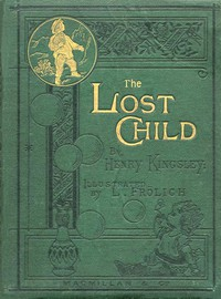 Cover of The Lost Child