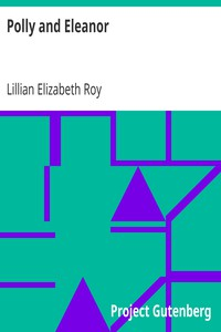 Cover of Polly and Eleanor