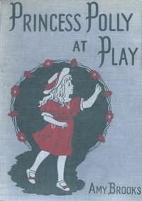 Princess Polly At Play