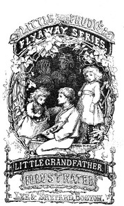 Cover of Little Grandfather