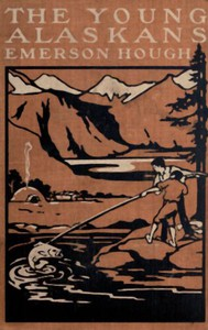 Cover of The Young Alaskans
