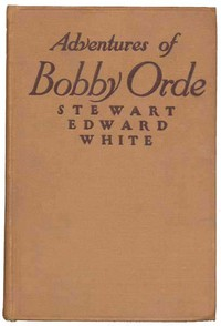 Cover of The Adventures of Bobby Orde