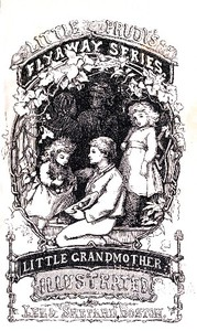 Cover of Little Grandmother
