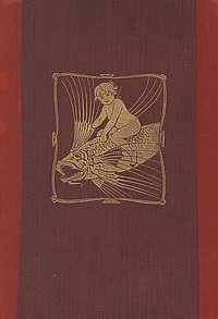 Cover of The Water-Babies: A Fairy Tale for a Land-Baby