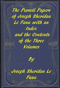 Cover of The Purcell Papers: Index and Contents of the Three Volumes