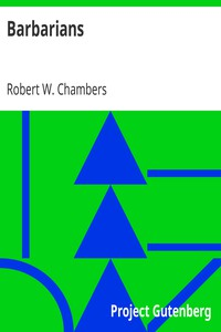 Cover of Barbarians