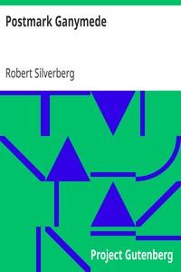 Cover of Postmark Ganymede