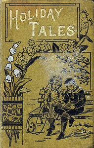 Cover of Holiday Tales