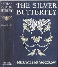 Cover of The Silver Butterfly