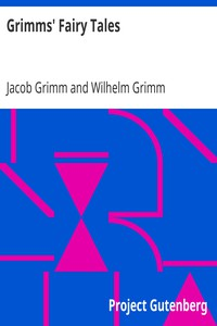 Cover of Grimms' Fairy Tales