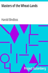 Cover of Masters of the Wheat-Lands