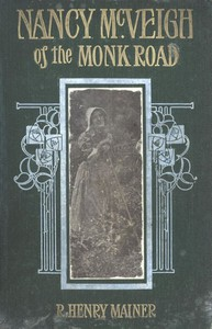 Cover of Nancy McVeigh of the Monk Road