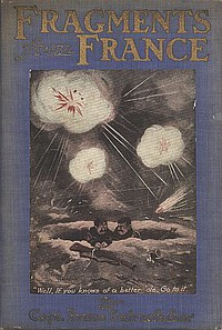 Cover of Fragments from France