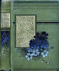 Cover of Littlebourne Lock