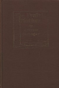 Cover of The Prairie Mother