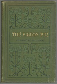 Cover of The Pigeon Pie