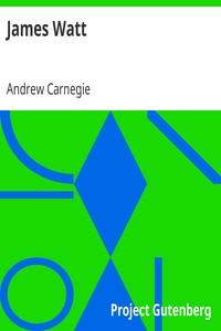 Cover of James Watt